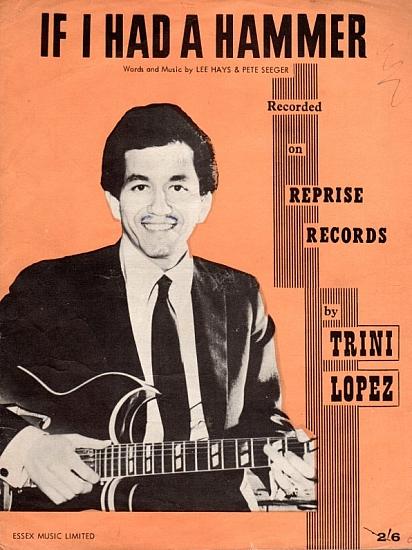 LOPEZ TRINI 1963