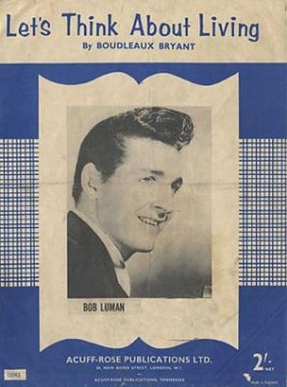 LUMAN BOB 1960