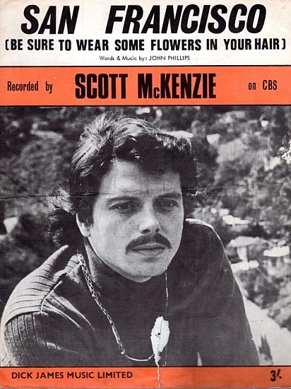 MCKENZIE SCOTT 1967