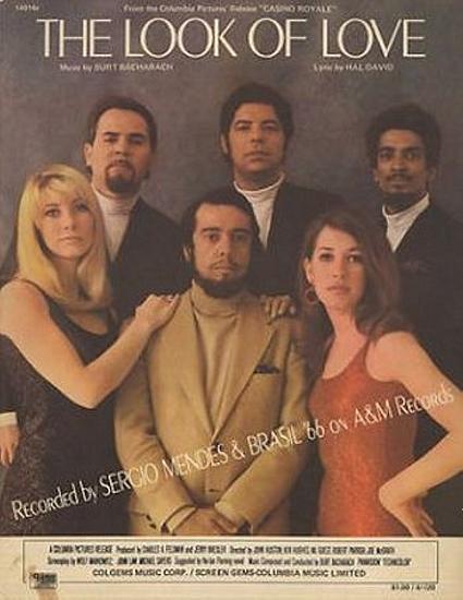 MENDES SERGIO 1967