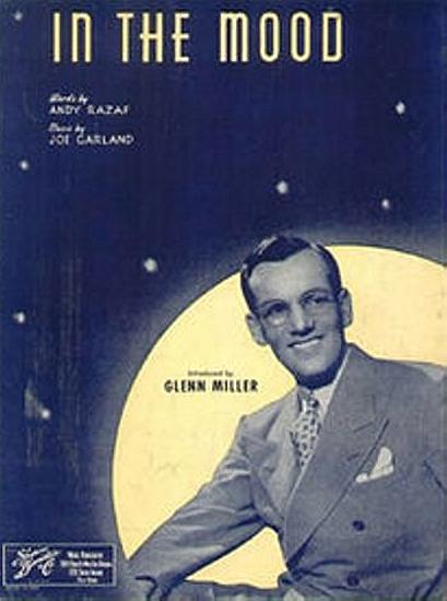 MILLER GLENN 1940