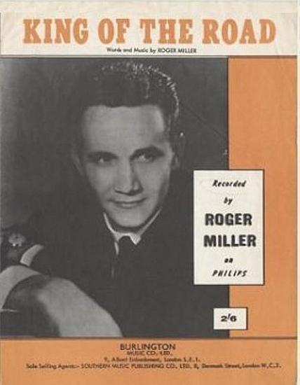 MILLER ROGER 1965