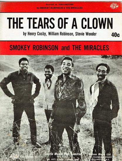 MIRACLES 1970