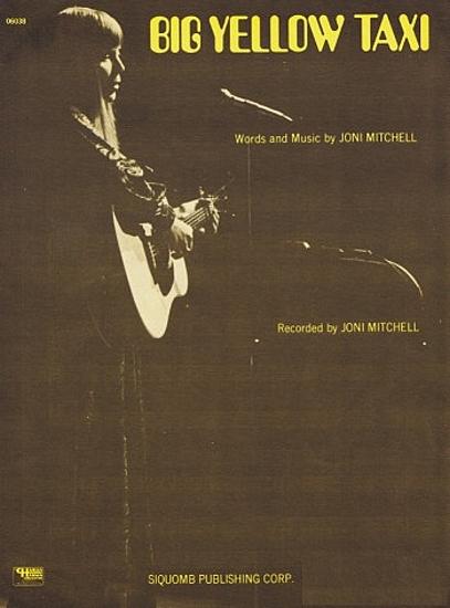 MITCHELL JONI 1970