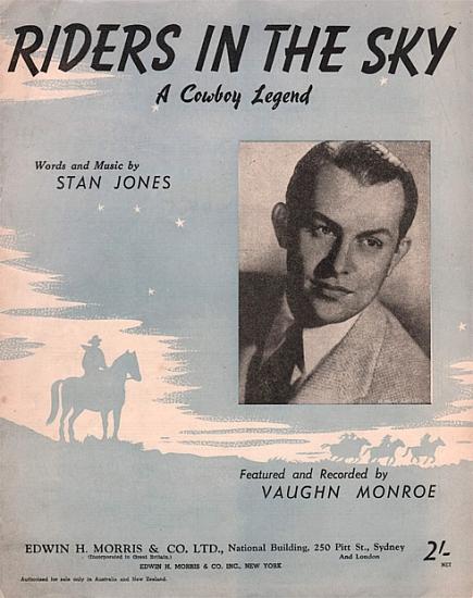 MONROE VAUGHN 1949