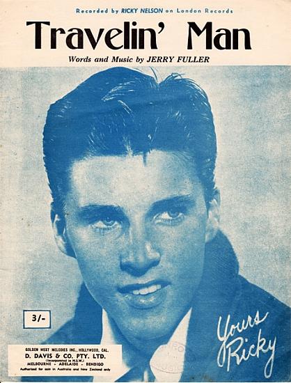 NELSON RICKY 1961