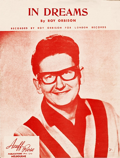ORBISON ROY 1963