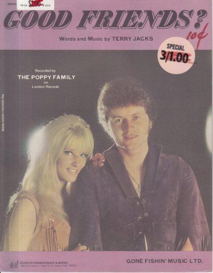 POPPY FAMILY