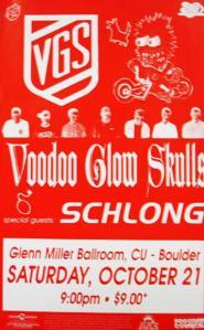 POSTER - GLENN MILLER BALLROOM B2