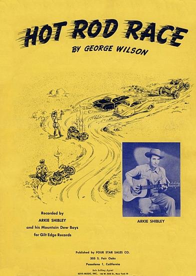 SHIBLEY ARKLIE 1950