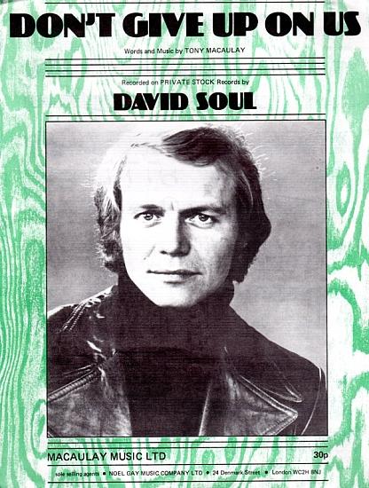 SOUL DAVID 1976