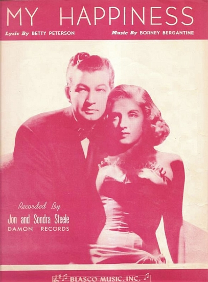 STEELES 1957