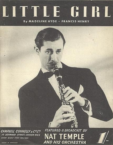 TEMPLE NAT 1931