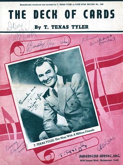 TYLER TEXAS 1948