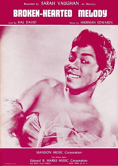 VAUGHAN SARAH 1969
