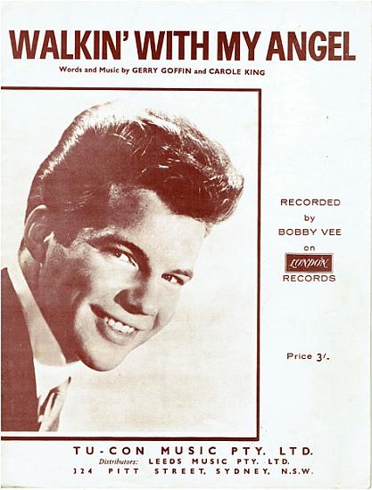VEE BOBBY 1962