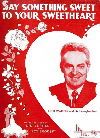 WARING FRED 1948