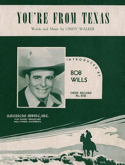 WILLS BOB 1942
