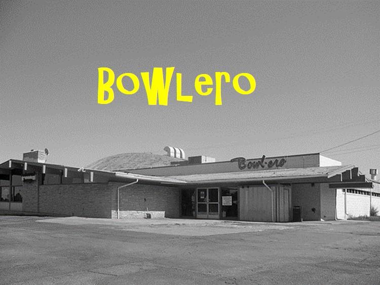 WS BOWLERO