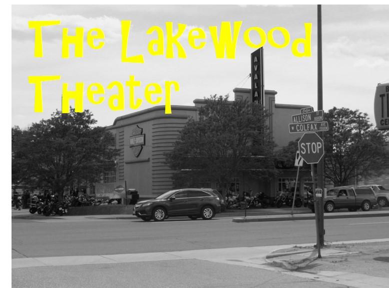 WS LAKEWOOD CINE