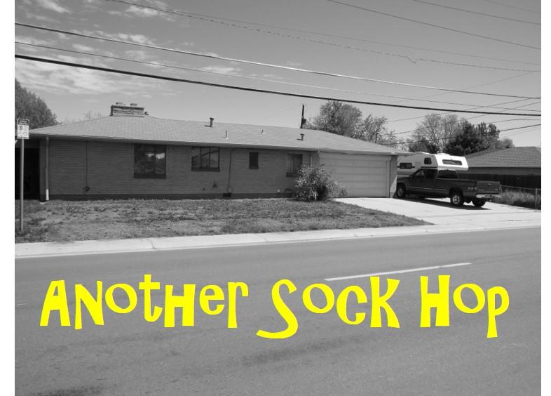 WS SOCK HOP 2