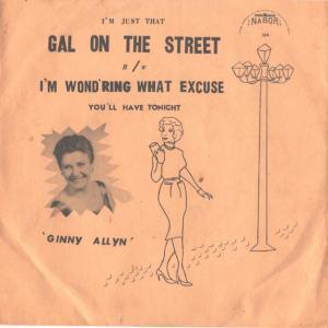 ALLYN GINNY 1960
