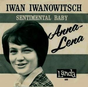 ANNA-LENA 1962