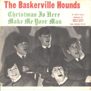 BASKERVILLE HOUNDS 65