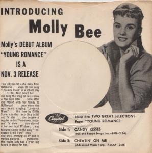 BEE MOLLY 1962