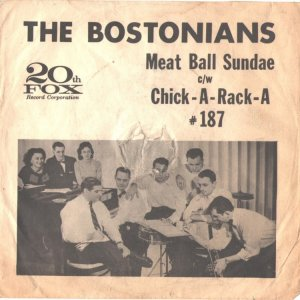 BOSTONIANS 60