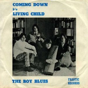 BOY BLUES 67