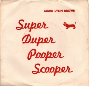 BROWN MARA LYNN 1968