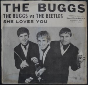 BUGGS 64