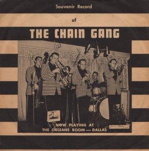 CHAIN GANG 60'S