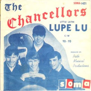 CHANCELLORS 64