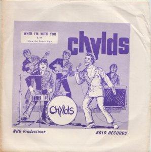 CHYLDS 69