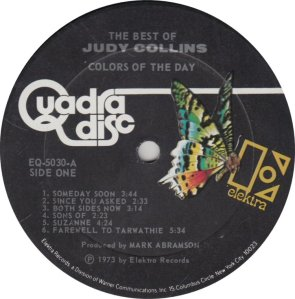 COLLINS JUDY - ELEKTRA 5030A (1)