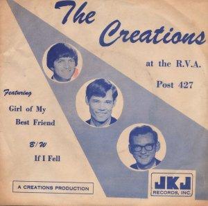 CREATIONS 64