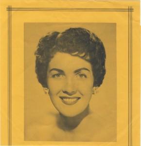DAMERON DONNA 1959