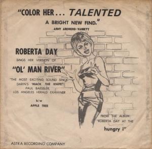 DAY ROBERTA 1963