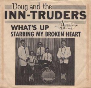 DOUG & INN TRUDERS 64