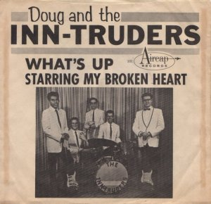 DOUG & INN TRUDERS 64