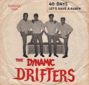DYNAMIC DRIFTERS 64