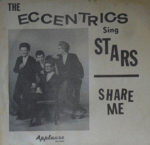 ECCENTRICS 64