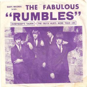 FABULOUS RUMBLES 65 NEB