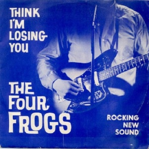 FOUR FROGS 65