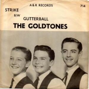 GOLDTONES 63