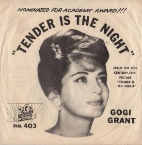 GRANT GOGI 63