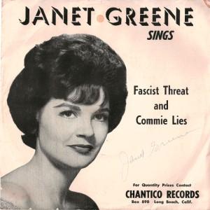 GREENE JANET 65 A