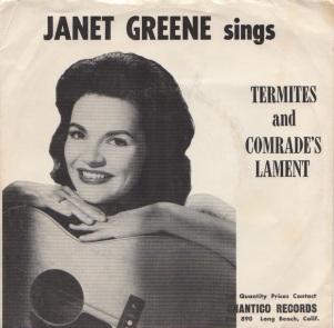 GREENE JANET 65 B